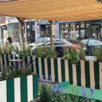Looming Construction on St-Laurent Threatens Restaurants' Outdoor Dining Season – MONTREALINABOX
